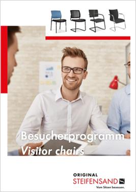 Steifensand Besucher-Katalog