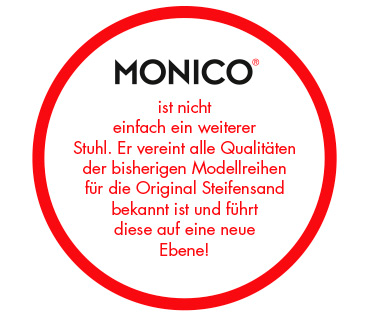 Monico Quality Design