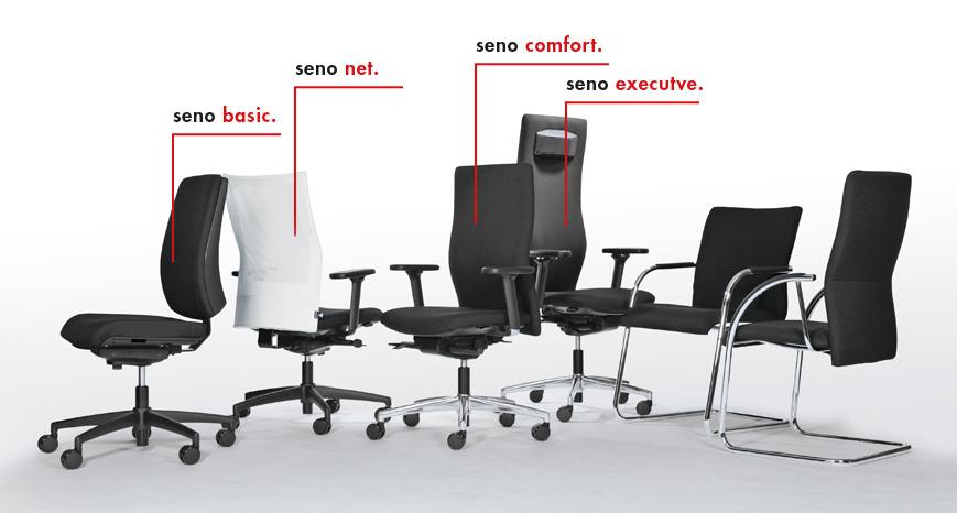 Seno Sitzgruppe